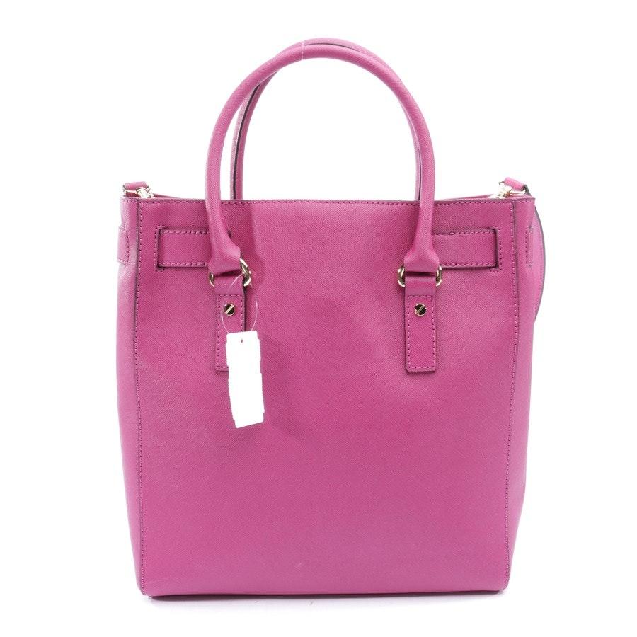 handbag from Michael Kors in fuchsia