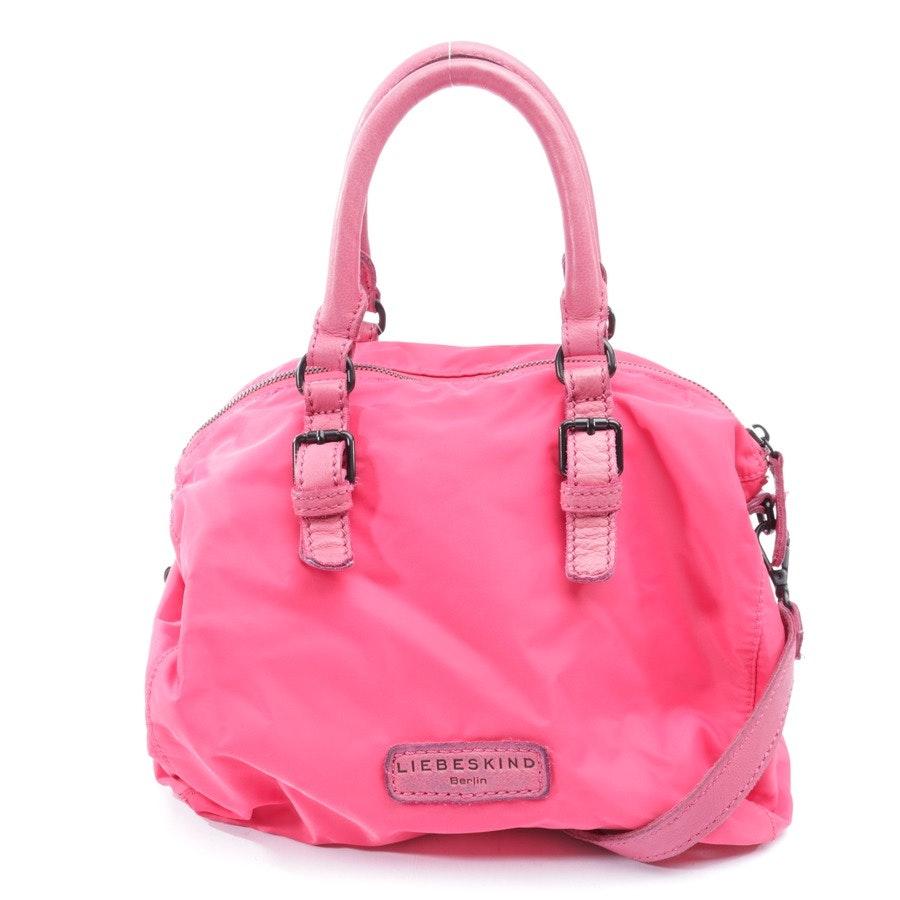 Handtasche von Liebeskind Berlin in Pink