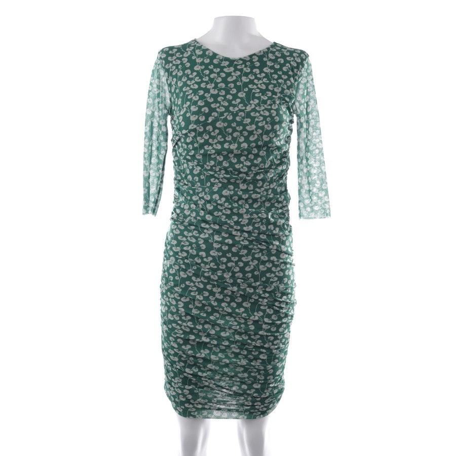 Kleid von Ganni in Grün Gr. 36