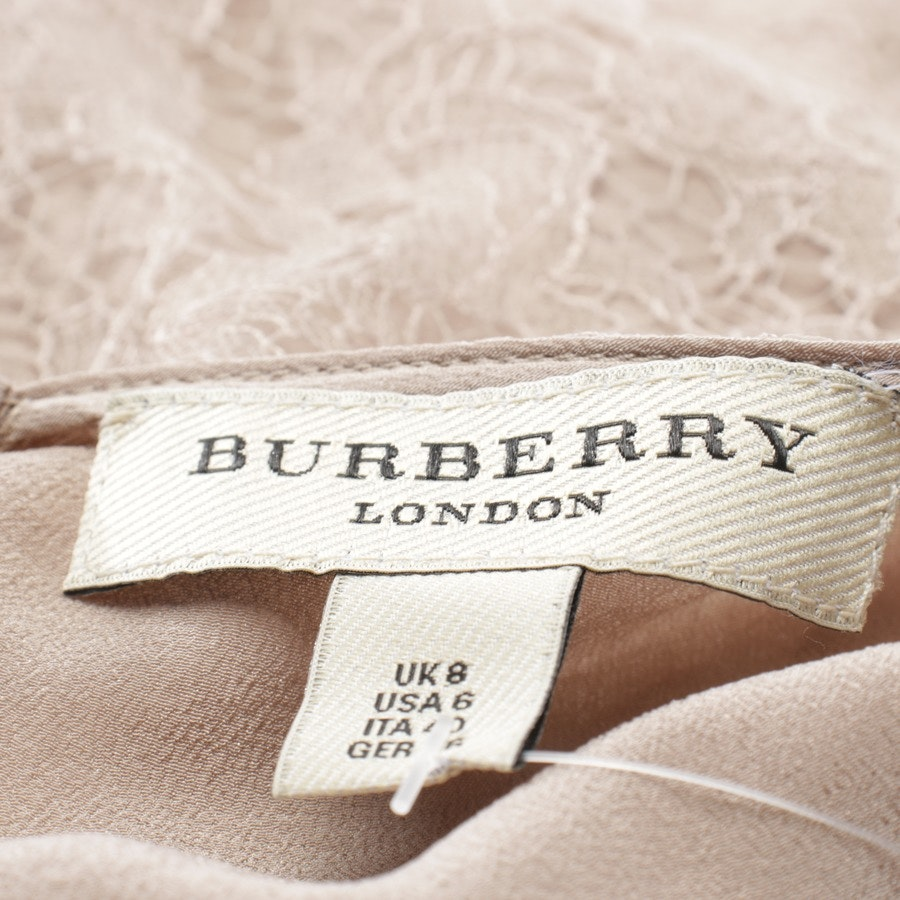 dress from Burberry London in beige brown size 34 IT40