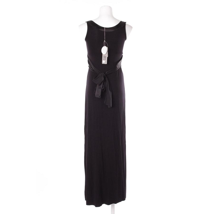 Kleid von Schumacher in Schwarz Gr. XS