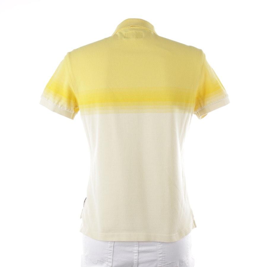 T-Shirt von Armani Jeans in Gelb Gr. S