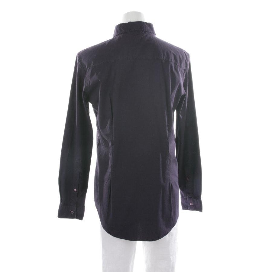 Bluse von Burberry Brit in Lila Gr. XL