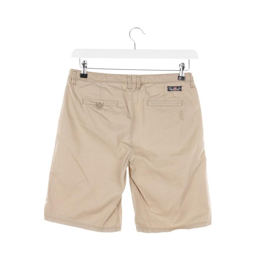shorts from Woolrich in beige size W27