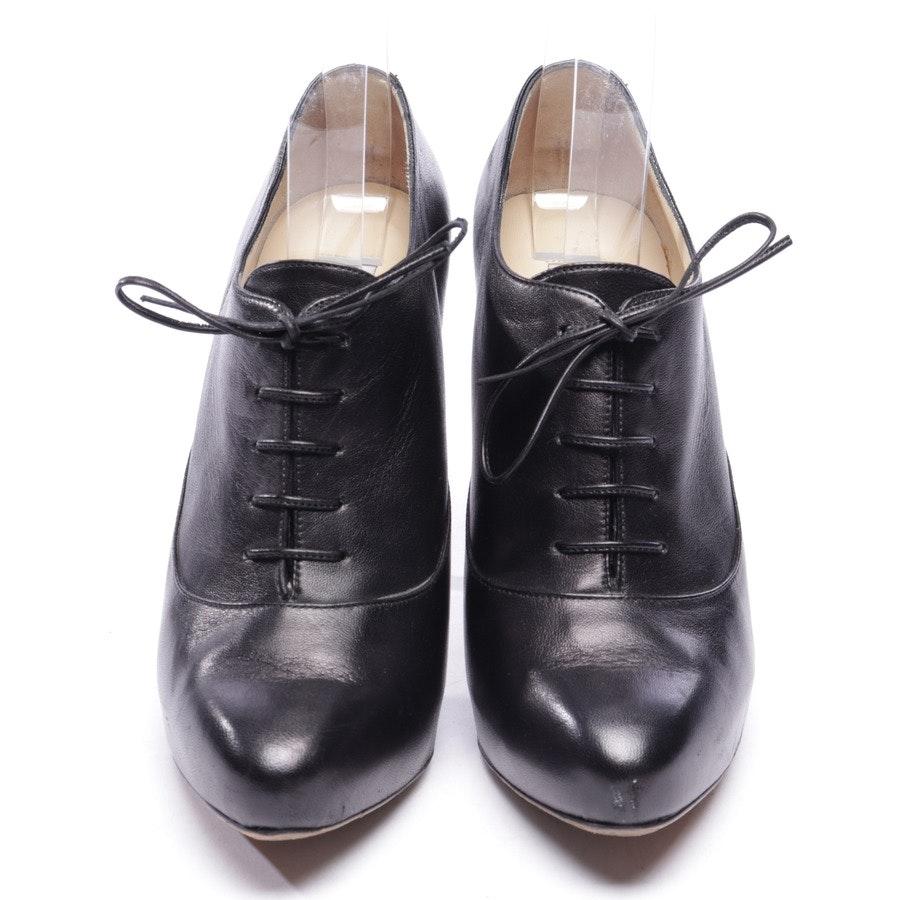 Ankle Pumps von Jimmy Choo in Schwarz Gr. EUR 36