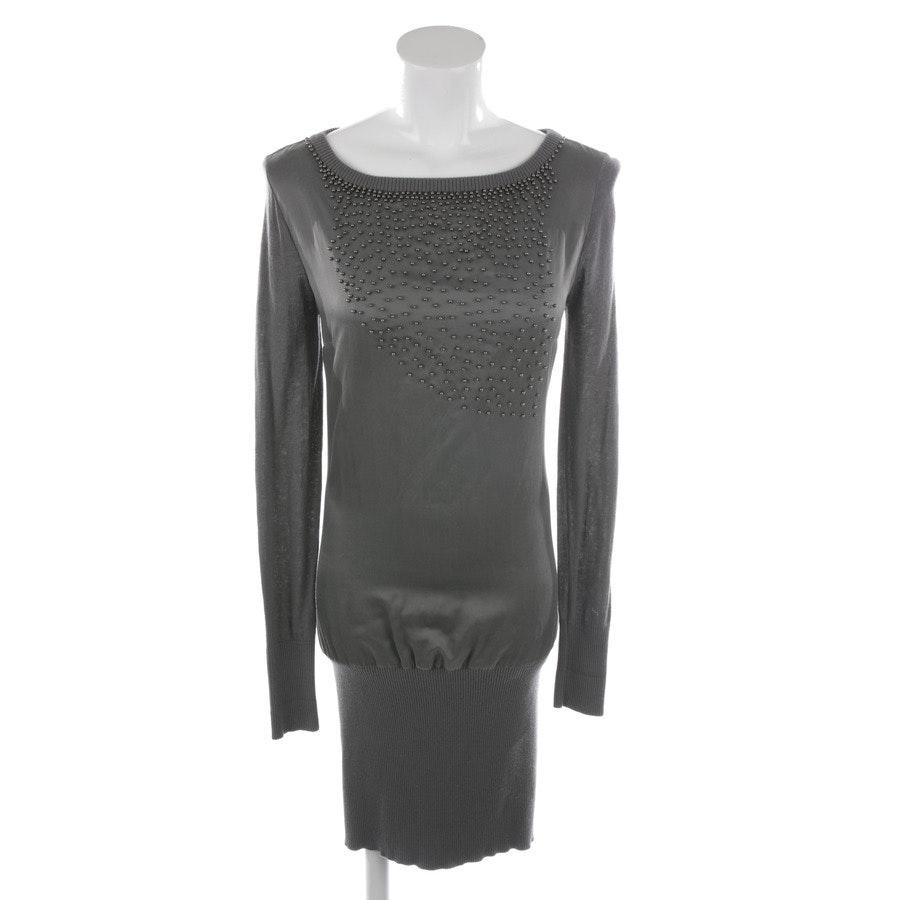 Kleid von Patrizia Pepe in Grau Gr. 34/1