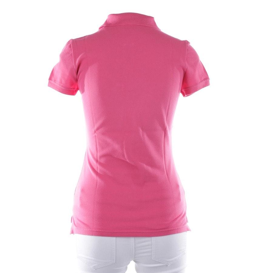 Shirt von Jonathan Adler for Lacoste in Rosa Gr. 36 FR 38