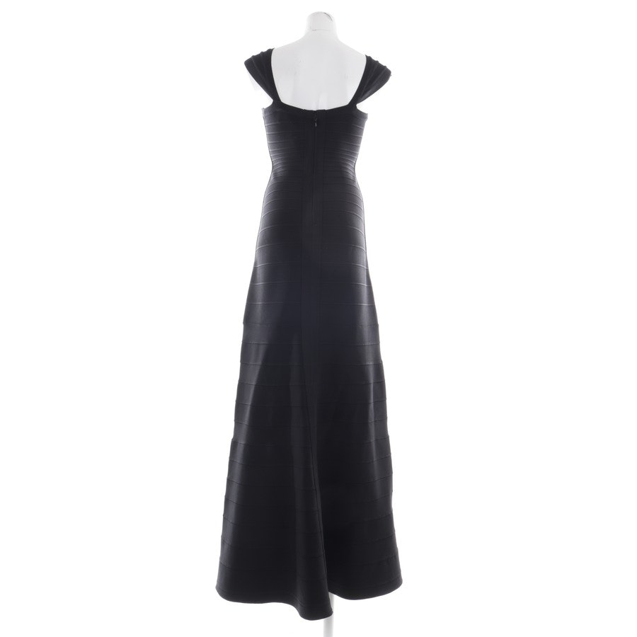 dress from Hervé Léger in black size S