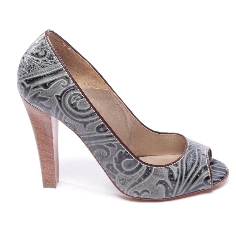 pumps from Etro in multicolor size EUR 37