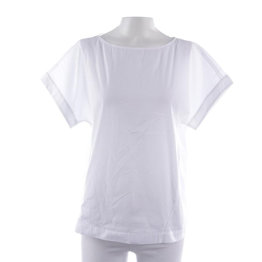 Bluse von Strenesse in Weiß Gr. 36
