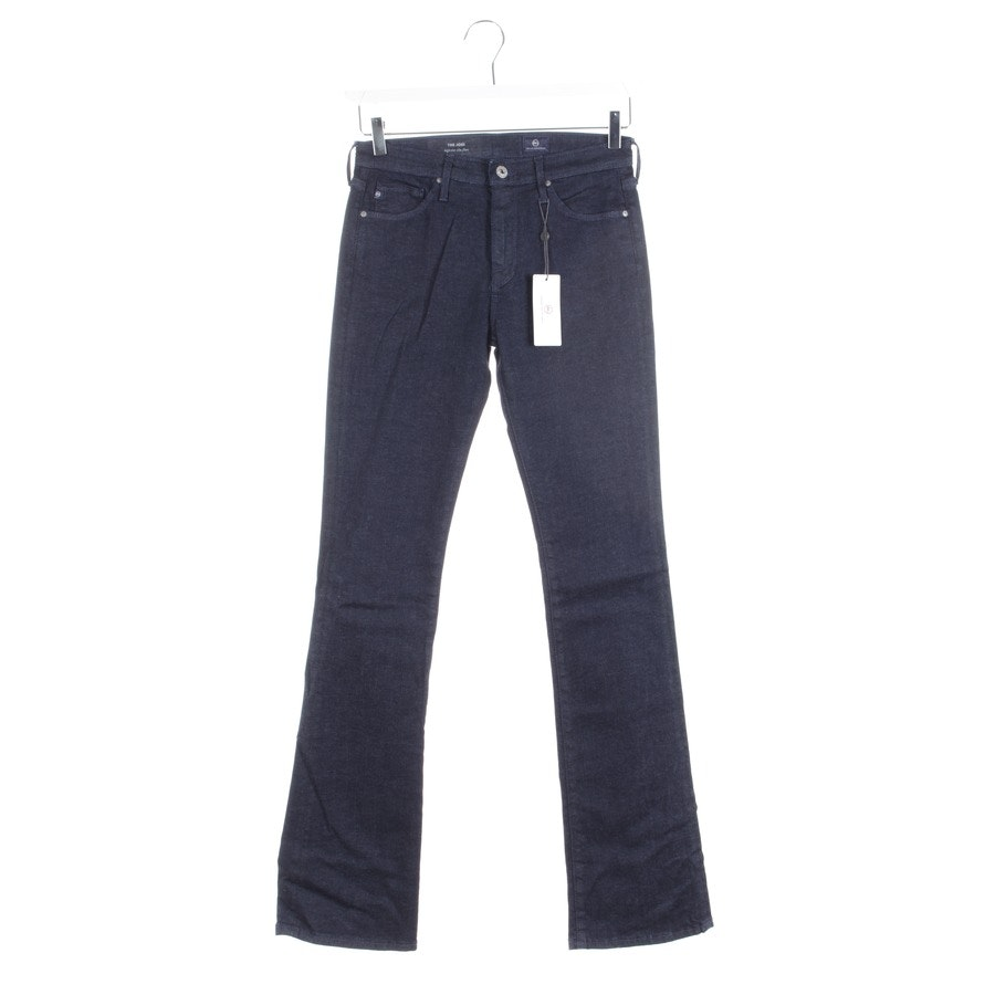 jeans from AG Jeans in dark blue size W27 - dina - new!