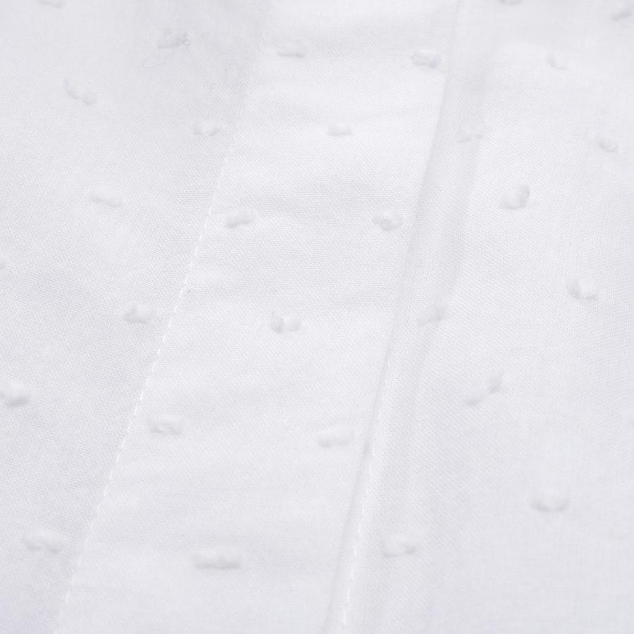 Bluse von Lala Berlin in Weiß Gr. M