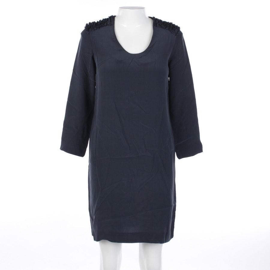 Kleid von COS in Nachtblau Gr. DE 36
