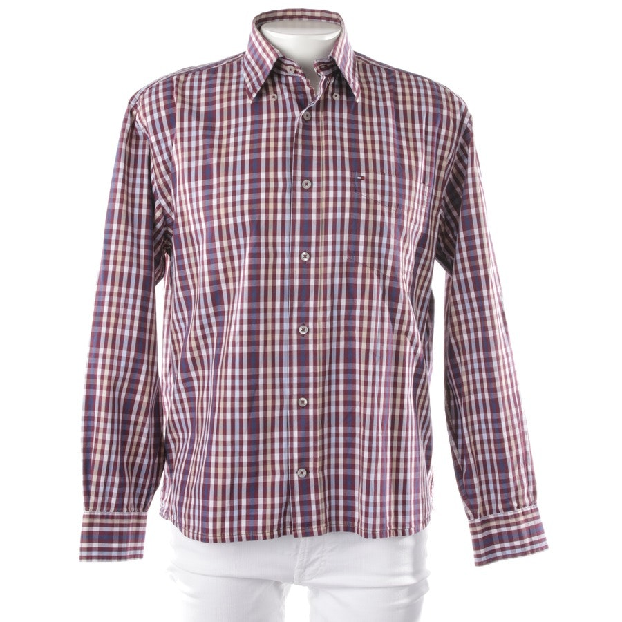casual shirt from Tommy Hilfiger in multicolor size M