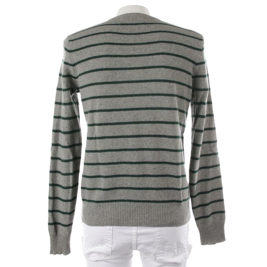 Pullover von Polo Ralph Lauren in Grau Gr. S