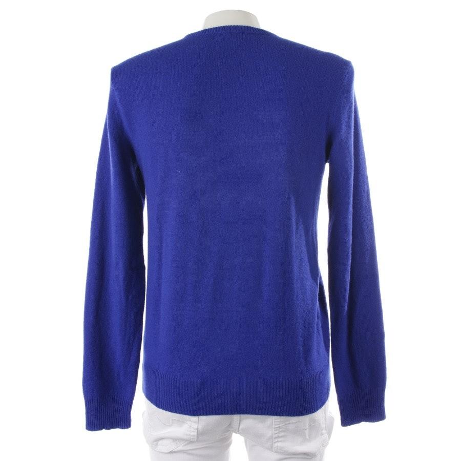 Pullover von Polo Ralph Lauren in Blau Gr. XS