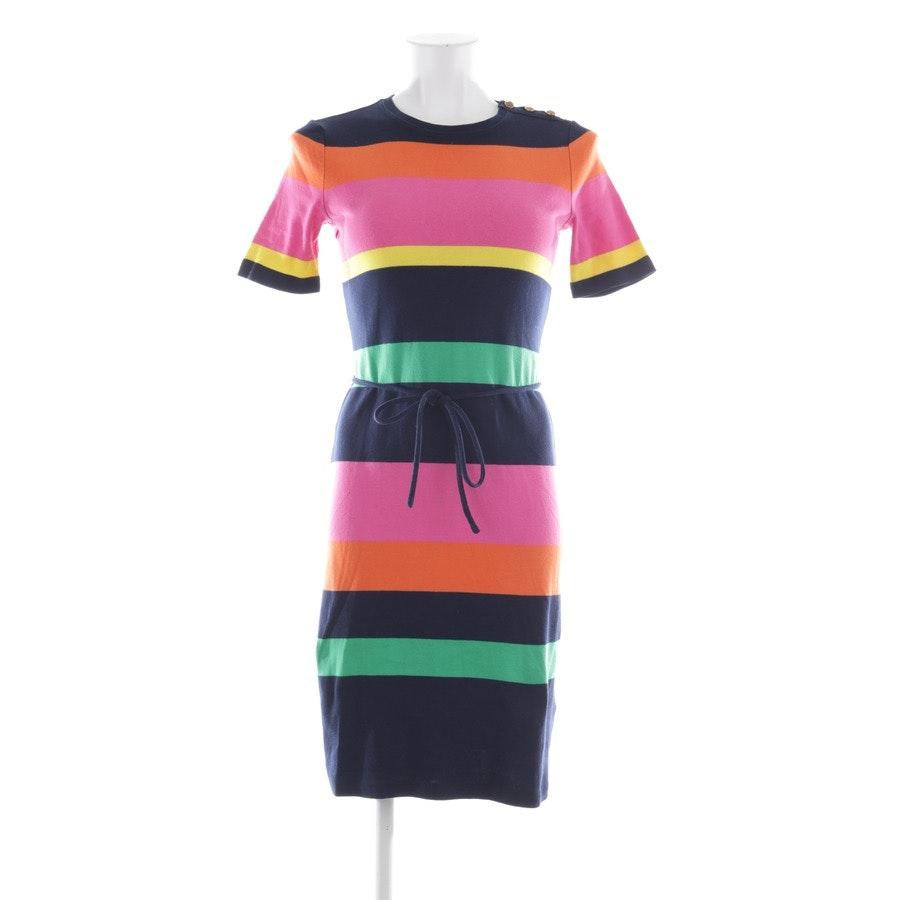 Kleid von Lauren Ralph Lauren in Multicolor Gr. S