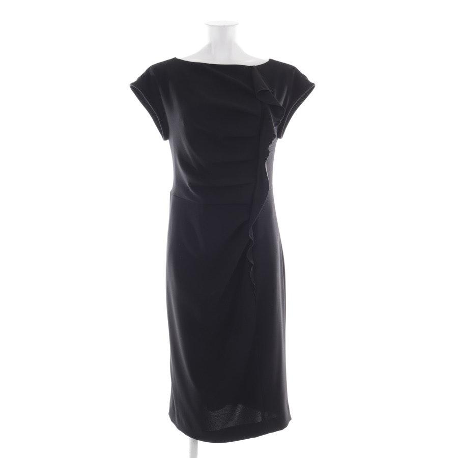 Kleid von Marc Cain in Schwarz Gr. 38 N 3