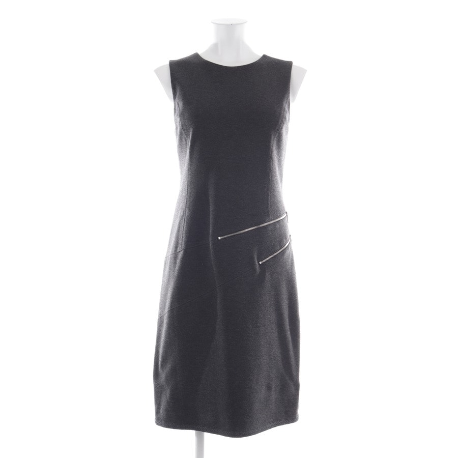 Kleid von Michael Kors in Dunkelgrau Gr. 36 US6