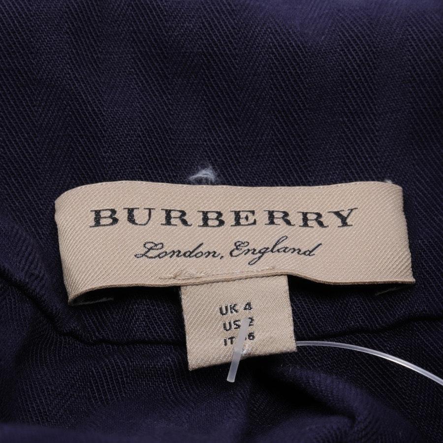 Jumpsuit von Burberry in Marineblau Gr. 34 - Neu