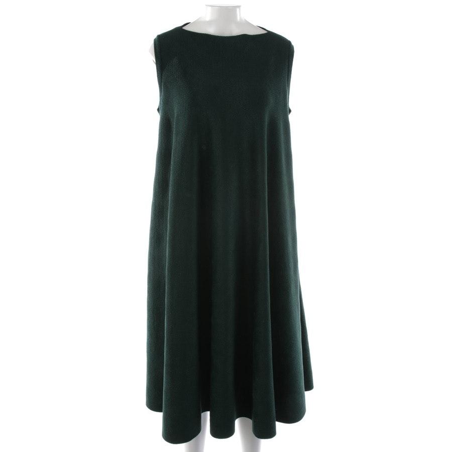 Kleid von Alaia in Waldgrün Gr. 34 FR 36