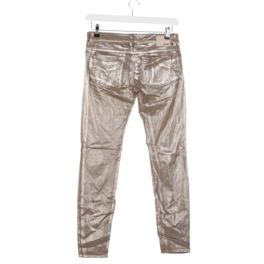 Jeans von Drykorn in Gold Gr. W29