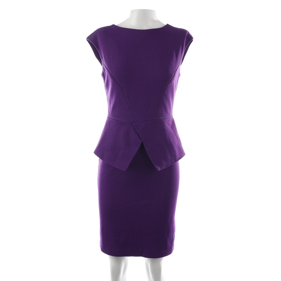 dress from Ted Baker in purple size 34 / 1