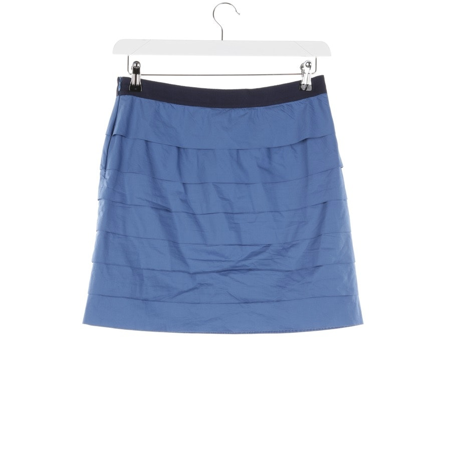 skirt from Armani Jeans in blue size 40