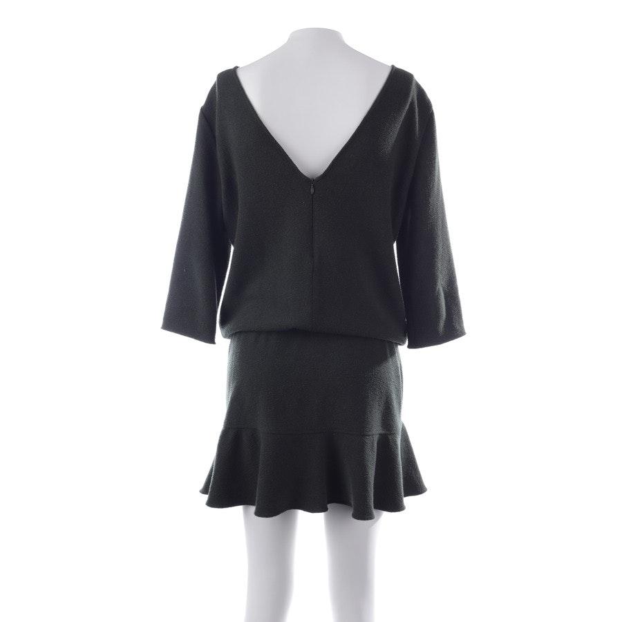 Kleid von Ba&sh in Olivgrün Gr. 36 / 2
