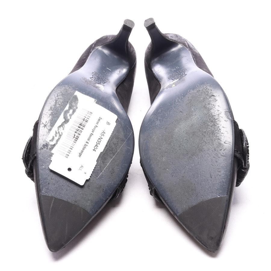 pumps from Kennel & Schmenger in black size EUR 38,5