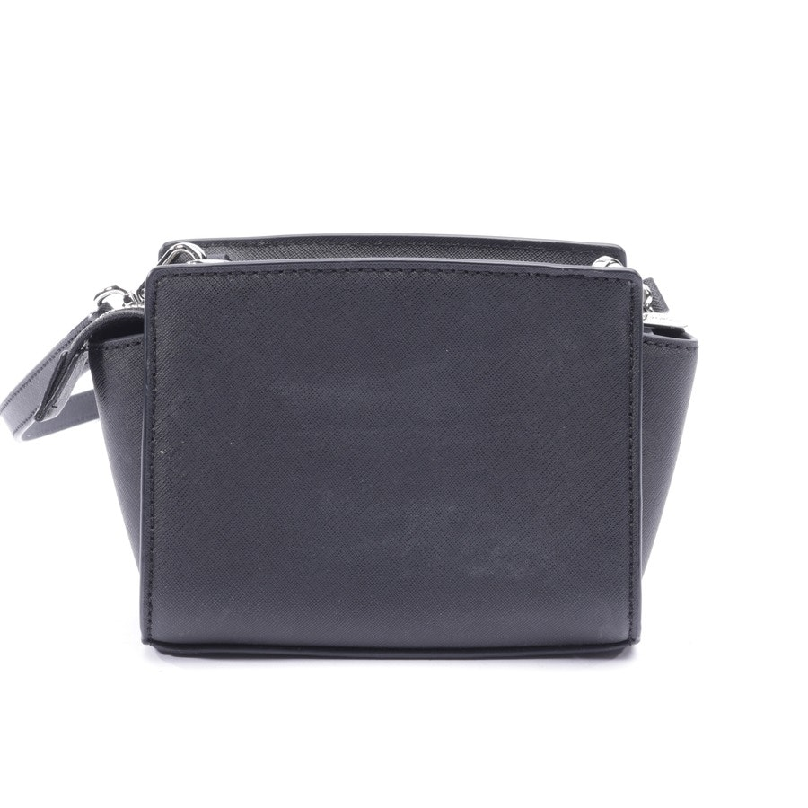 evening bags from Michael Kors in black - selma