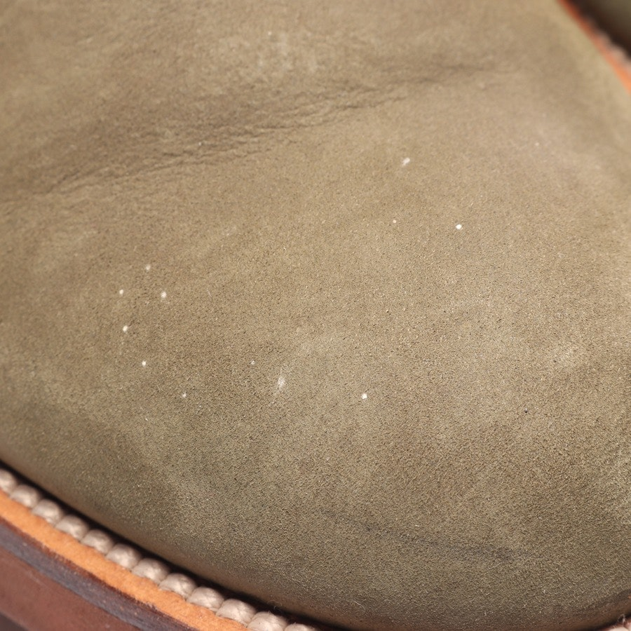 loafers from Tod´s in forest green and brown size EUR 41