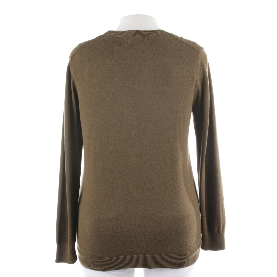 knitwear from Michael Kors in green size L