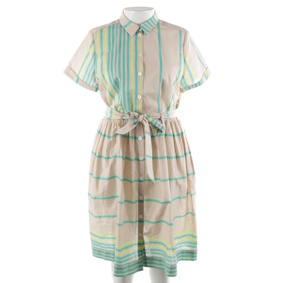 Kleid von Marc Cain in Multicolor Gr. 42 N5 - Neu