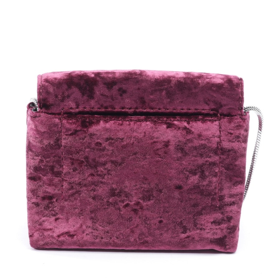 evening bags from 3.1 Phillip Lim in bordeaux - alix