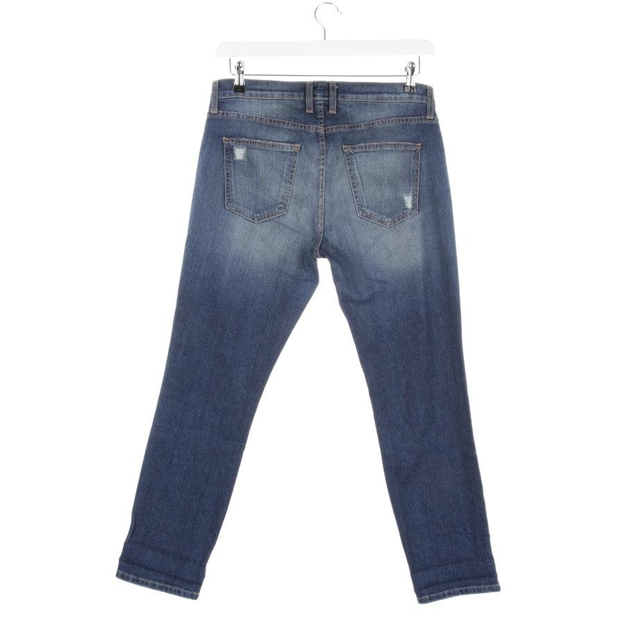 Jeans von Current/Elliott in Blau Gr. W27 - The Fling