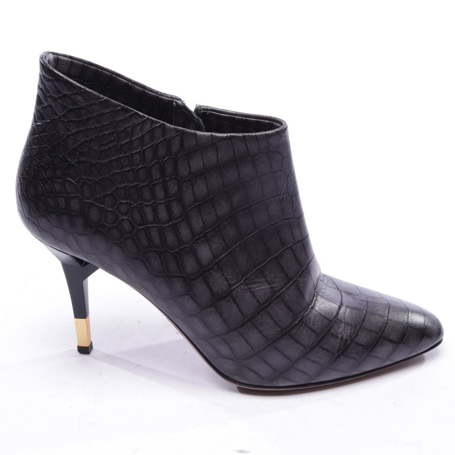 ankle boots from Hugo Boss in black size EUR 37,5