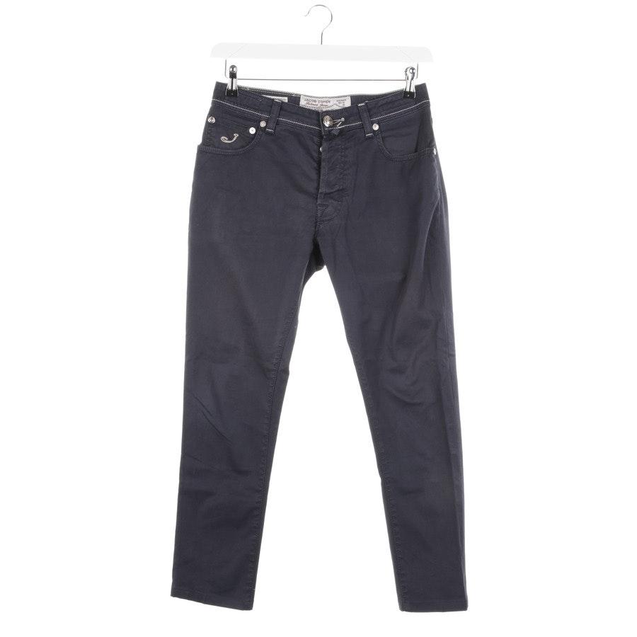 Jeans von Jacob Cohen in Blau Gr. W31