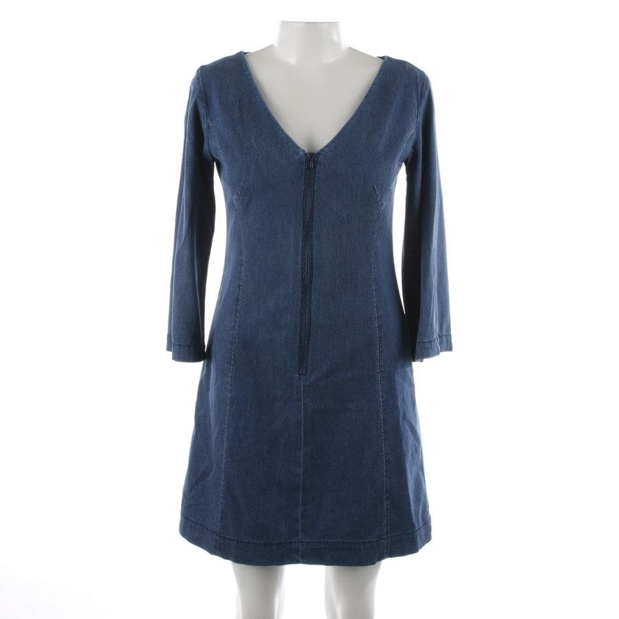 Jeanskleid von Drykorn in Blau Gr. 40 / 4