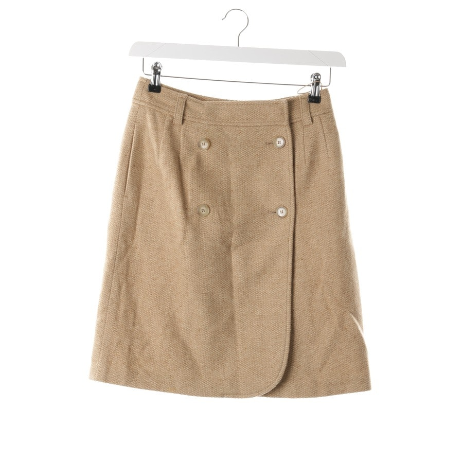 skirt from Strenesse in beige size 36