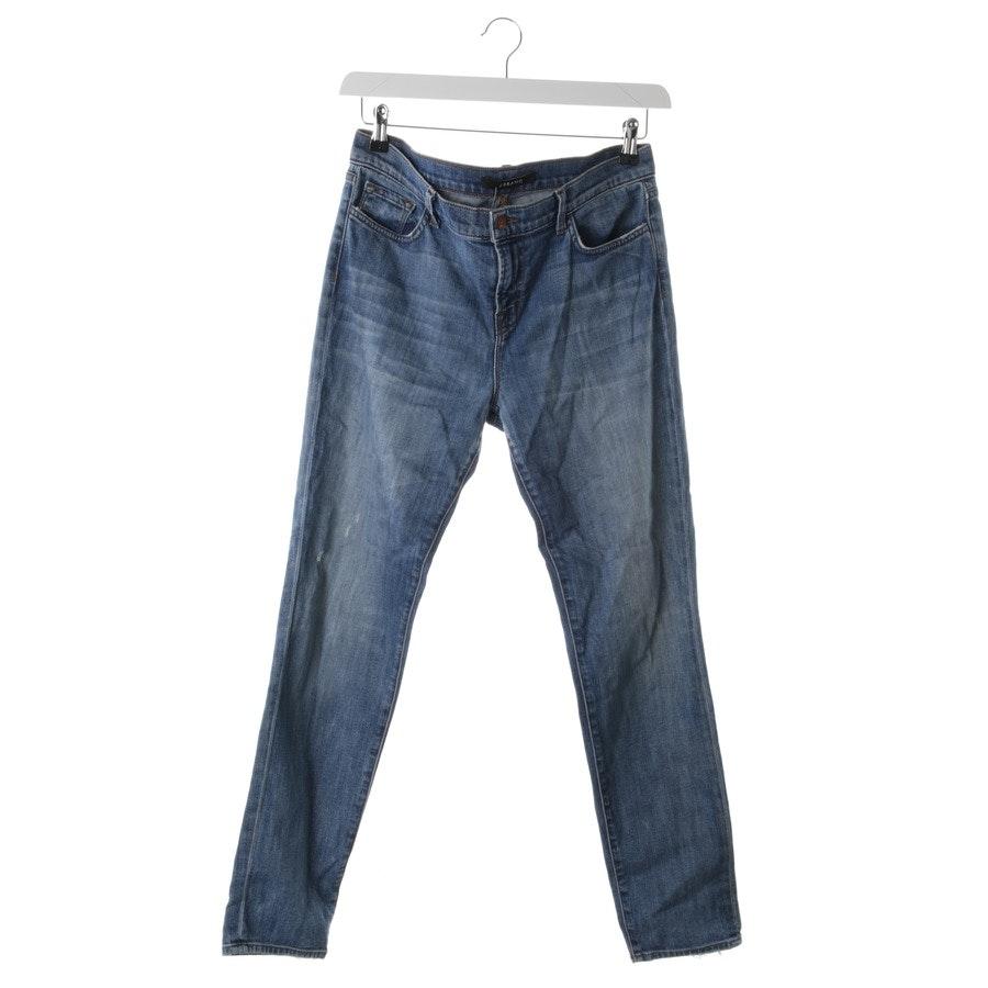 Jeans von J Brand in Blau Gr. W28 - Jake
