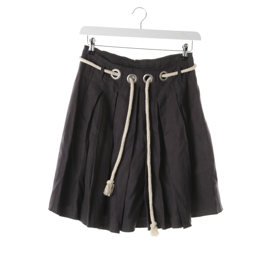 skirt from Sonia Rykiel in grey size 36 FR 38