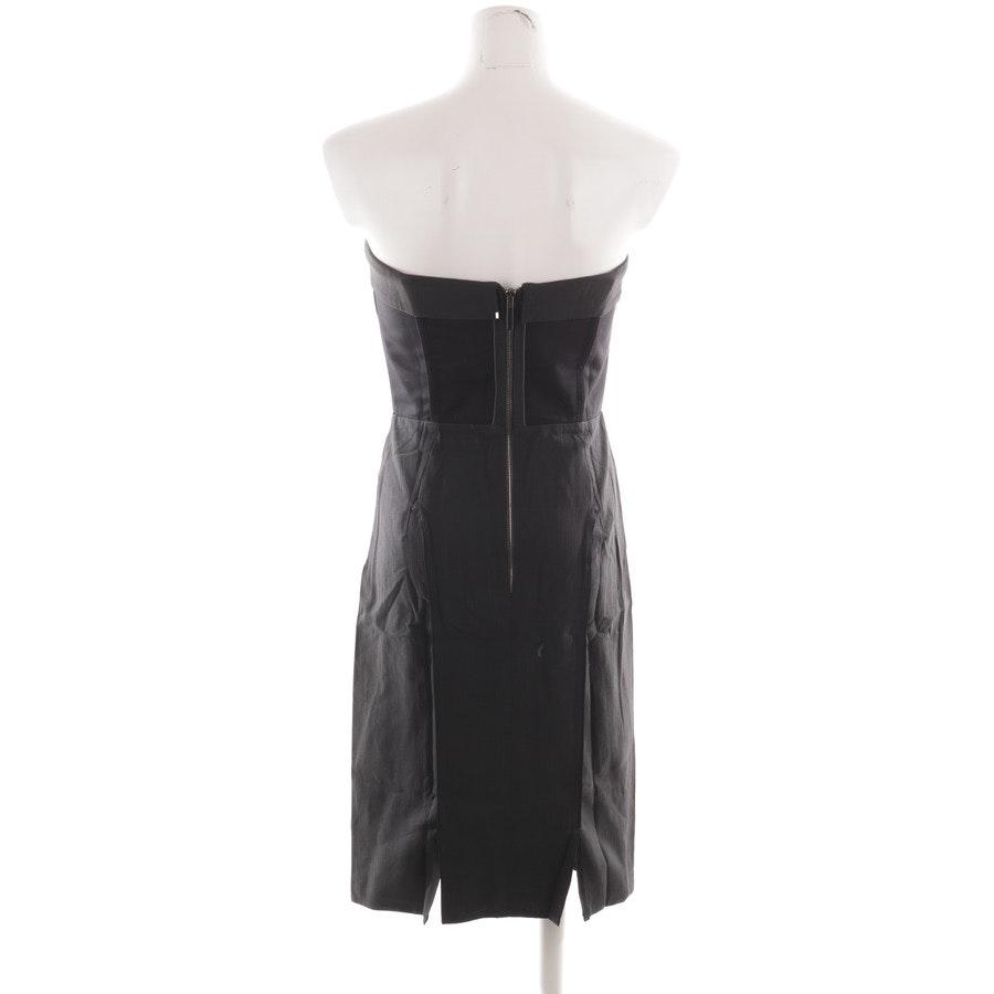Kleid von Sportmax in Dunkelgrau Gr. DE 38