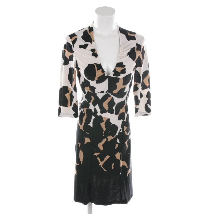 Kleid von Roberto Cavalli in Multicolor Gr. 40 IT 46