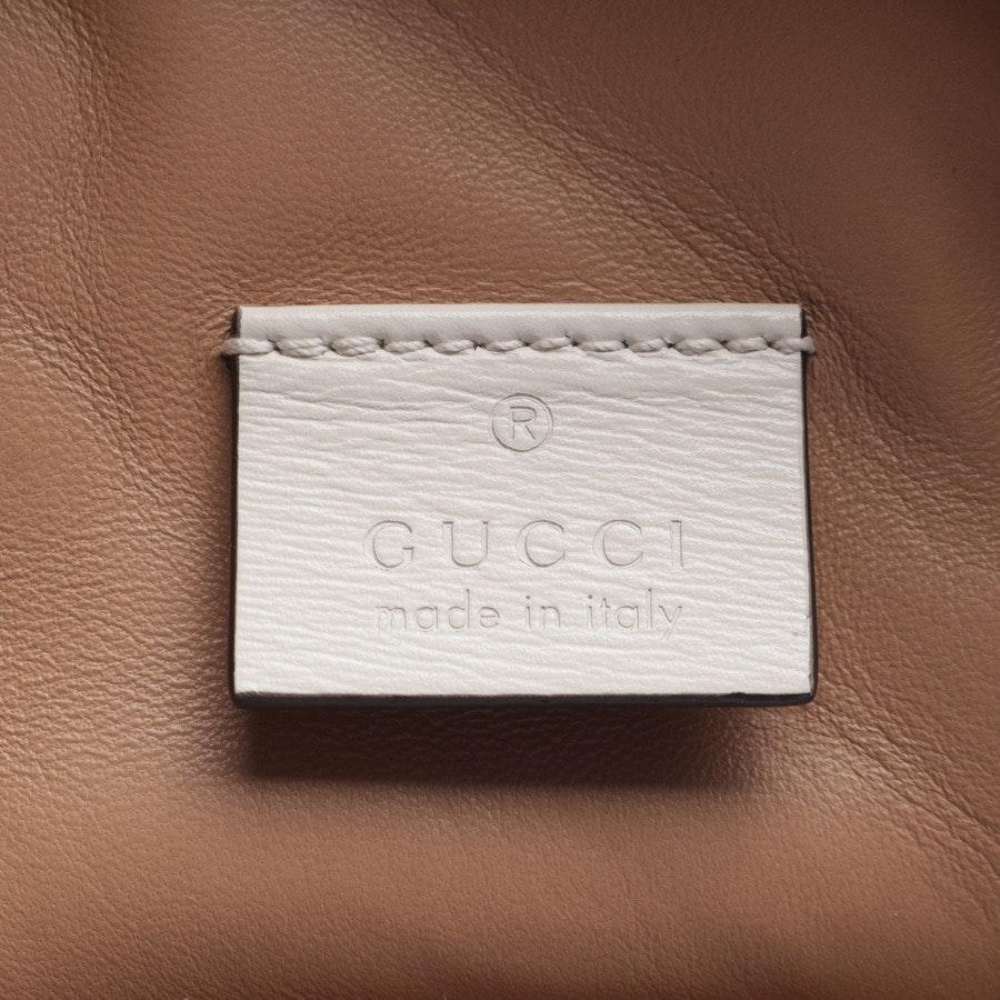 Gürteltasche von Gucci in Sand