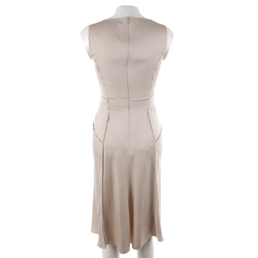 dress from Prada in beige size 36 IT 40