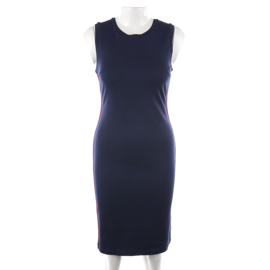 dress from Lauren Ralph Lauren in blue and red size S