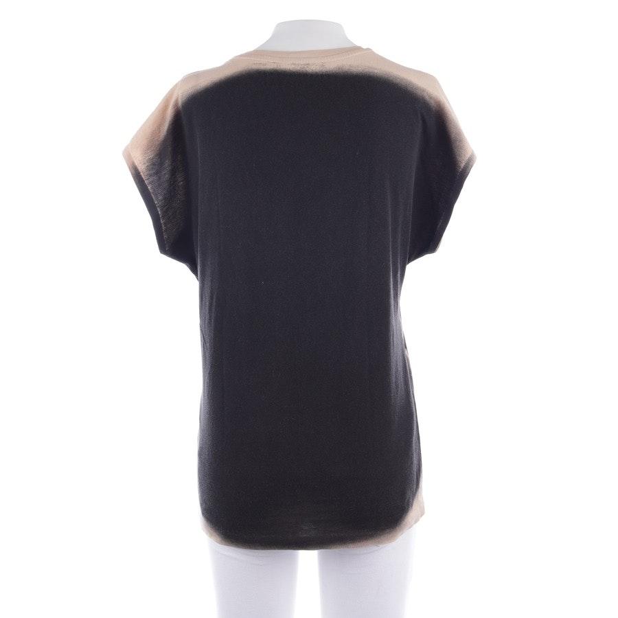 Shirt von Balenciaga in Beige Gr. M