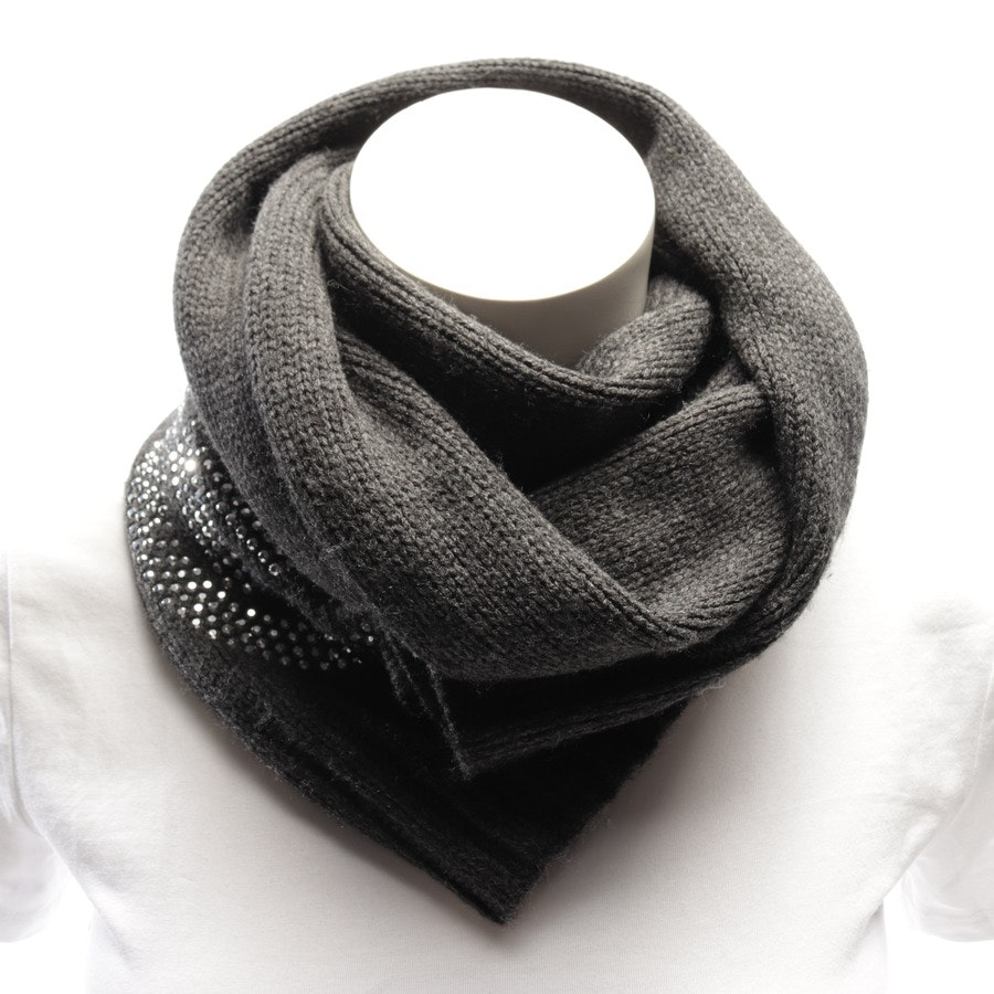 scarf from Michael Kors in grey