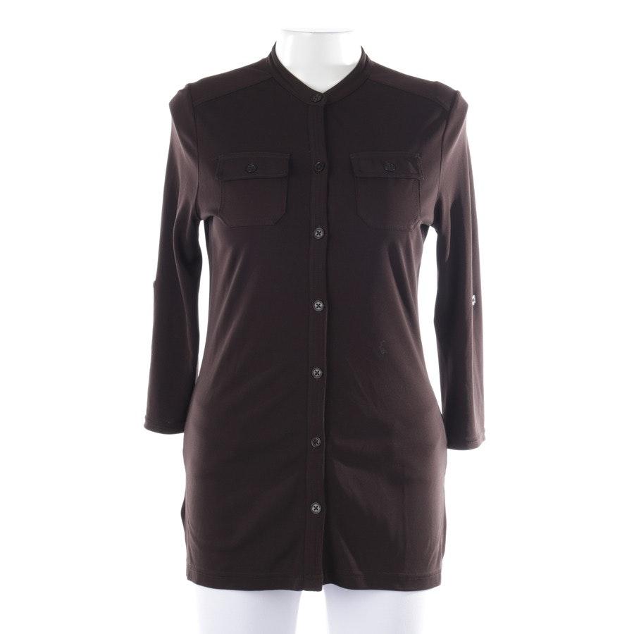 Shirt von Lauren Ralph Lauren in Braun Gr. S